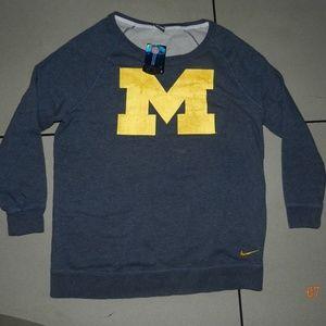 Nike Michigan Sweatshirt